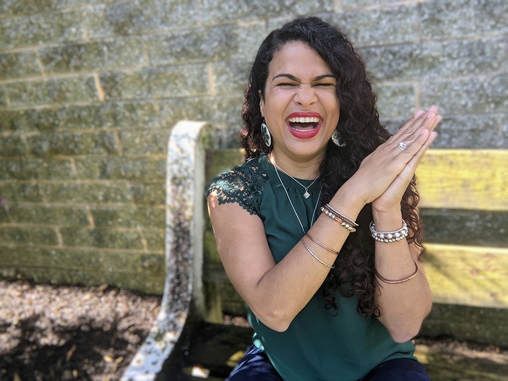 Jade Cintron Baez is a Bilingual Early Literacy Specialist at the Free Library.