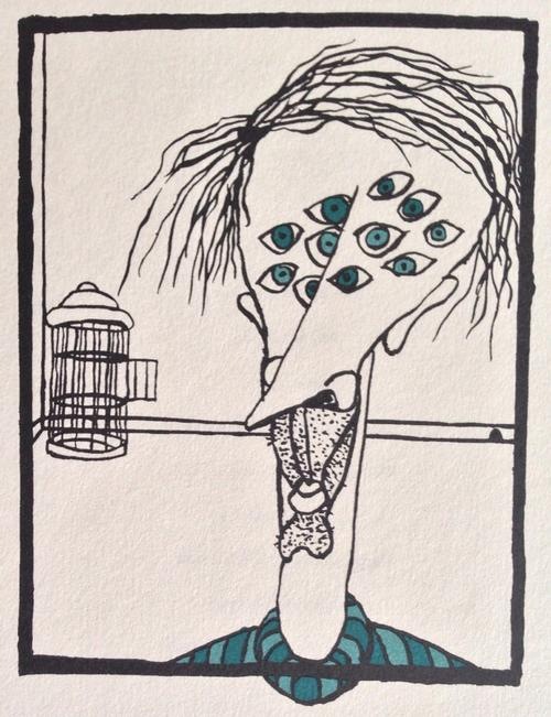 Kurt Vonnegut / Kilgore Trout