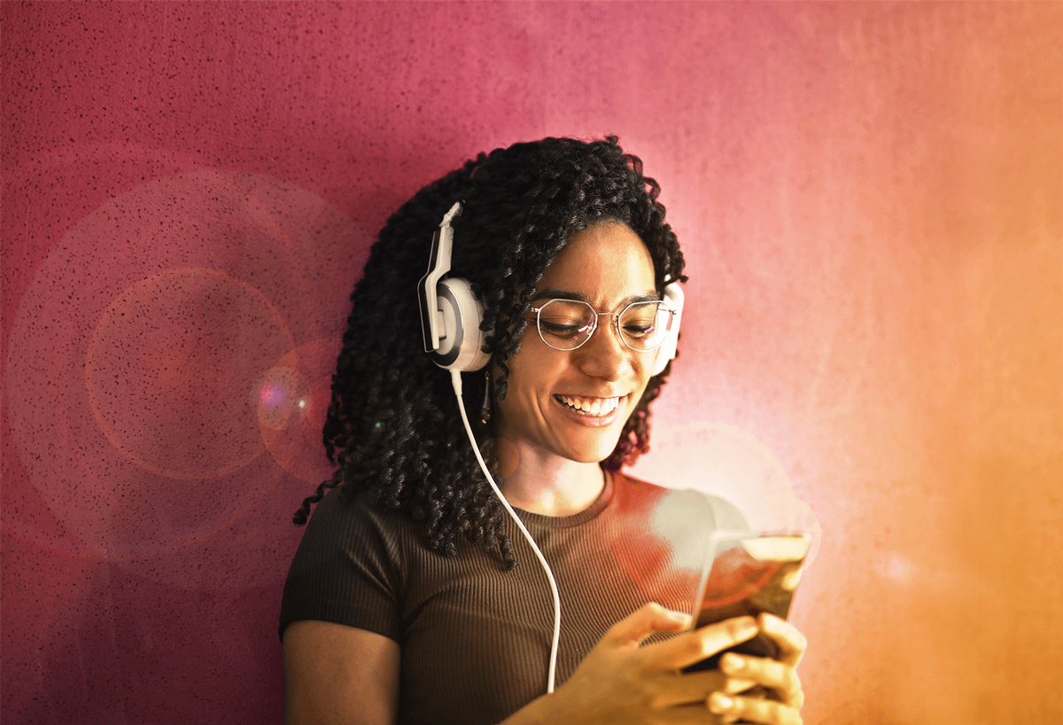 Find music for your summer playlist in the Free Library catalog.