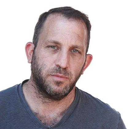 Michael Ian Kaye