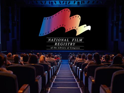 For the past 30 years, The National Film Registry has selected 25 films each year showcasing the range and diversity of American film heritage to increase awareness for its preservation.