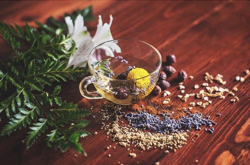Natural Healing & Remedies