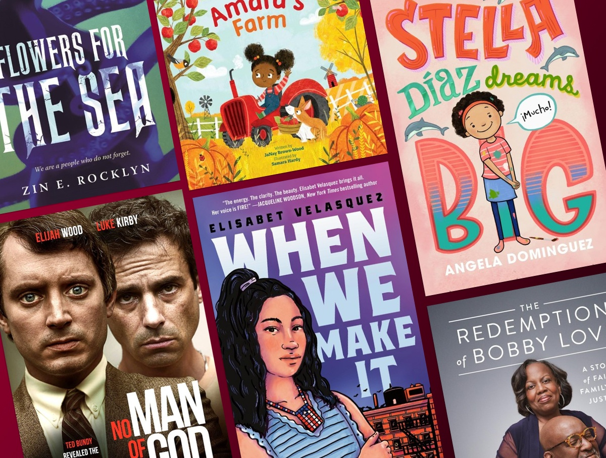 Find these titles and more in the Free Library catalog!