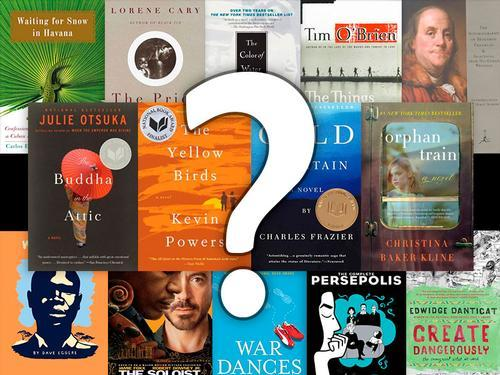 What is the 2018 <i>One Book, One Philadelphia</i> pick? Find out this Thursday, October 19!