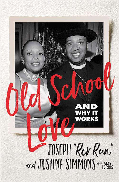 <i>Old School Love</i> by Joseph