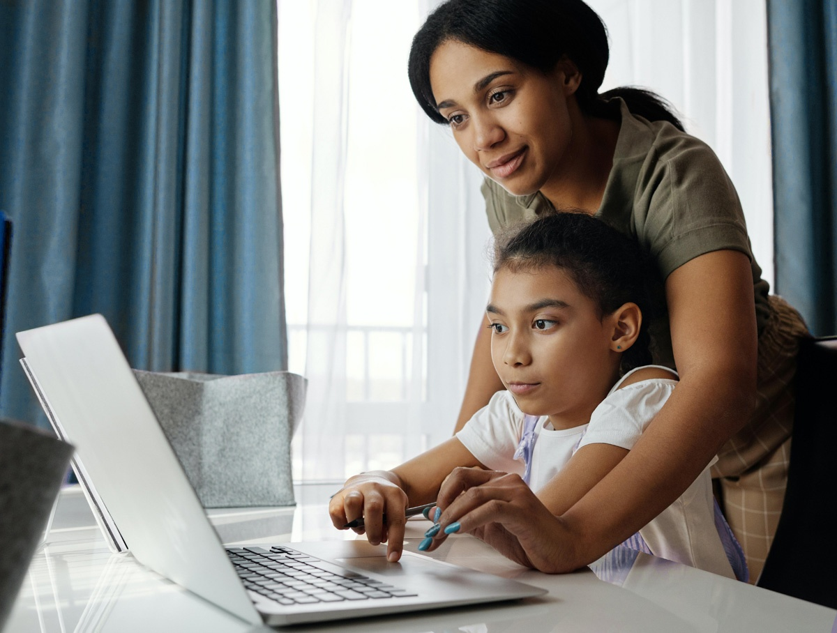 Both the Free Library and School District of Philadelphia have online resources and tools to assist in your child's education.