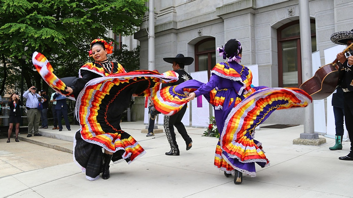 June is Immigrant Heritage Month! Credit: Image first published on Phila.gov