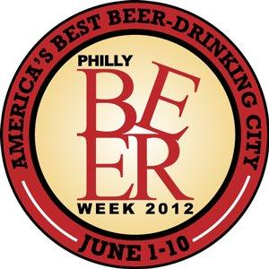 Philly Beer Week Logo