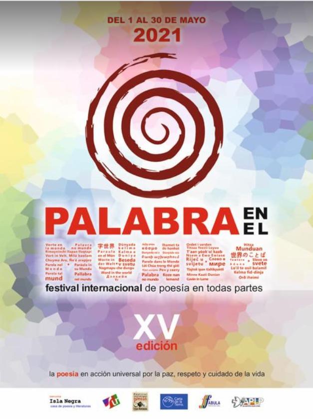 Festival Internacional de Poesía en Todas Partes XV.