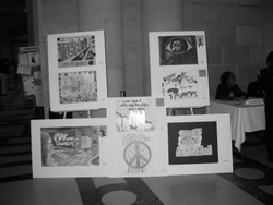 Nonviolence Posters