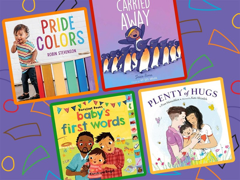 These wonderful ebooks can help you celebrate the richness and diversity of families today!