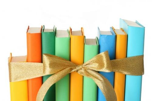 December is Read A New Book Month!