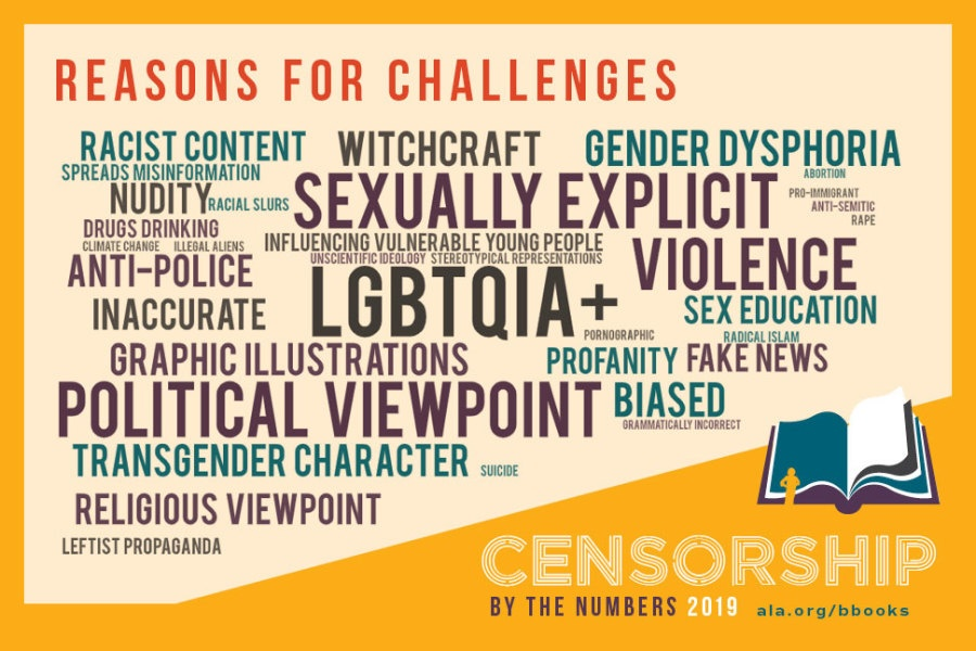 Reasons for Challenges Word Cloud Image