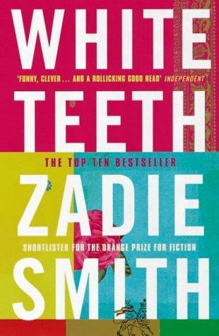 Zadie Smith's <i>White Teeth</i>