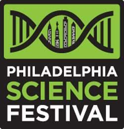 Get nerdy at the Philadelphia Science Festival, April 22-30, 2016.