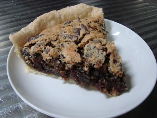 Mmmm, Shoofly Pie goodness
