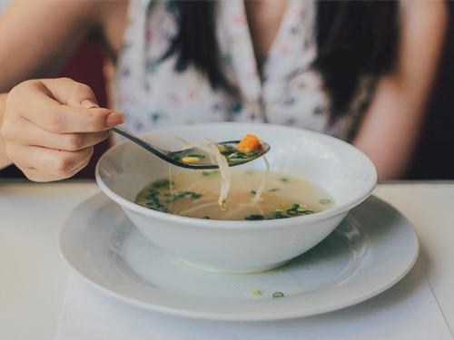 Mmm, Mmm, Soup!