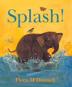 Splash! by Flora McDonnell