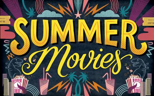 Summer Movies 2019: Cool Celluloid for a Sweltering Summer