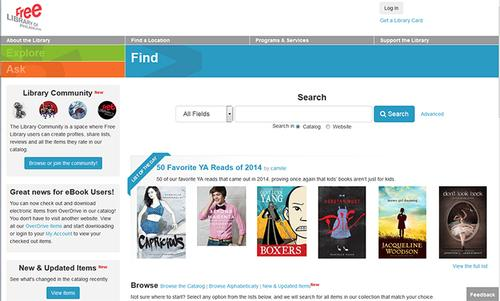 New Updates and Features Coming Soon to our Online Catalog!