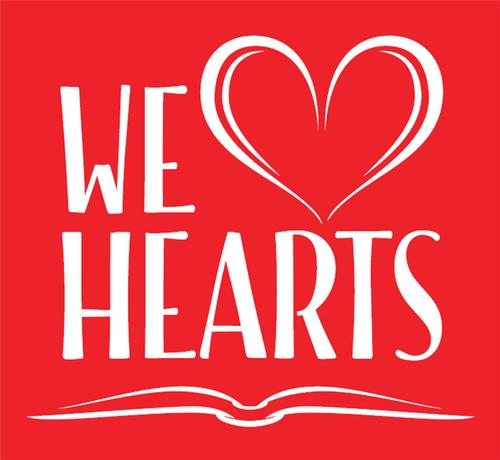 We <3 Hearts: A Family Heart Health Day will take place on Saturday, February 18 at Parkway Central Library