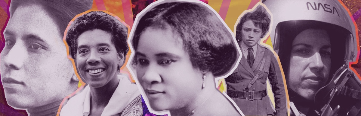 What inspiring BIPOC women have influenced your life?