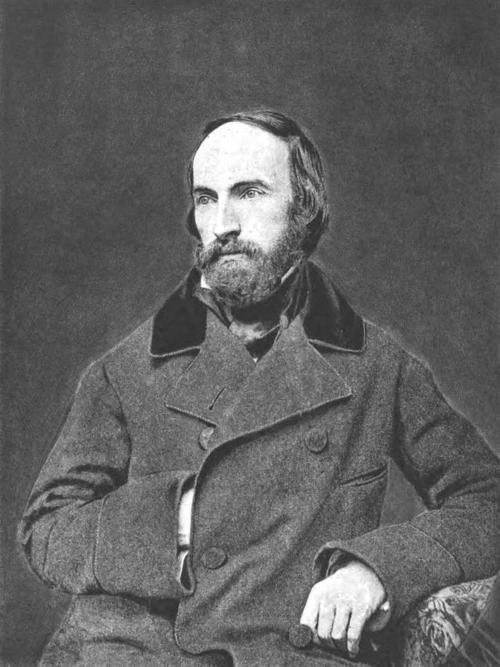 William Henry Fry