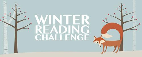 December is here and that means it's time for the Winter Reading Challenge!