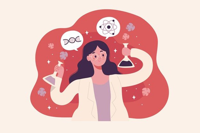 Here are some recent picturebooks highlighting women in science!