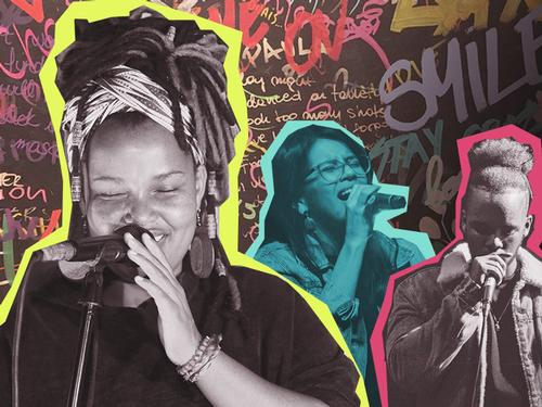 Applications to become Philadelphia's next Youth Poet Laureate are being accepted through Monday, June 15.