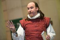 Help us celebrate Shakespeare's 450th birthday in style!
