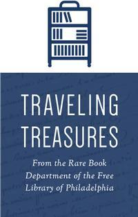 Traveling Treasures is one of the many ways the Free Library brings its resources for students right into their classrooms.