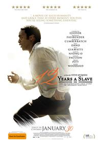 Winner of the 2013 Best Picture Academy Award, 12 Years a Slave gave viewers a searing visual of what slavery was like.