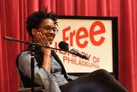 Join author Jacqueline Woodson for the <i>One Book, One Philadelphia</i> Grand Finale at the Parkway Central Library.
