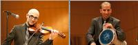 Arab Classical and Contemporary Music | Wednesday, April 13 | 7:00 p.m.