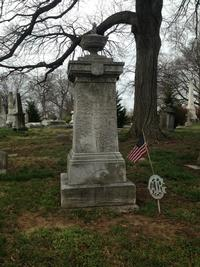 Laurel Hill Cemetery was founded in the 1830s and holds deep historical roots in the city.