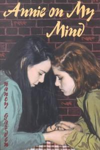 <i>Annie on My Mind</i> by Nancy Garden