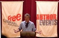 Author Event with Anthony Bourdain in 2007, photo from The Philadining Blog