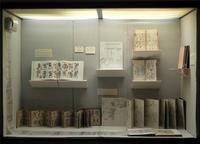 Several facsimiles of scrolls and codices are available and displayed  here, allowing an experience as close as possible to seeing the unique originals.