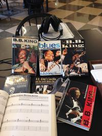 B.B. King for Musicians and Readers