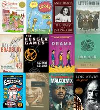 Books that we consider beloved classics have also been challenged or banned.