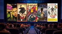 Here are a few film adaptations that fall more or less into the