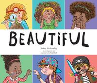 Beautiful by Stacy McAnulty