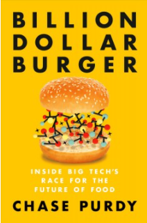 Looking for more burger ideas?  Check out these resources available from the Free Library's catalog: