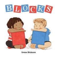Blocks by Irene Dickinson