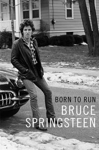 Bruce Springsteen will visit the Free Library on Thursday, September 29 with his new autobiography Born To Run