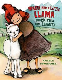 The American Library Association presented <i>Maria Had a Little Llama / María Tenía una Llamita</i> with a 2014 Pura Belpré honor for illustration.