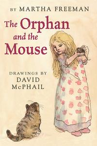 Students in attendance received a copy of <i>The Orphan and the Mouse</i>, courtesy of the Margaret S. Halloran Family Programming Series