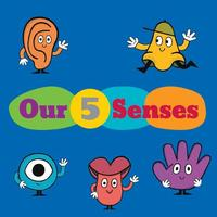 <i>Our Five Senses</i> is the first family-friendly exhibition at the Free Library of Philadelphia!