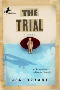 A copy of Bryant's <i>The Trial</i> was given to each class in attendance.